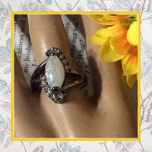 Unique Styles ring